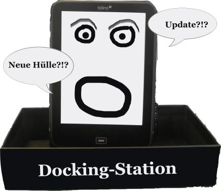 5 Tag-Docking-Station